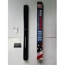 JBL Solar Тонировочная пленка Black 0,5*3м