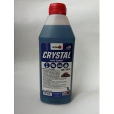 NOWAX Очиститель стекла Crystal Glass Cleaner 1л. NX 01146