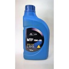 MOBIS MTF 75W90 GL-4 Масло трансмиссионное 1л. (04300-5L1AO)