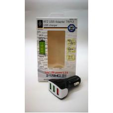AUTO WELLE USB-адаптер AW 06-17B