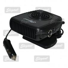ELEGANT  Тепловентилятор 150W обігрів/обдув + 3м кабель  EL 101 506