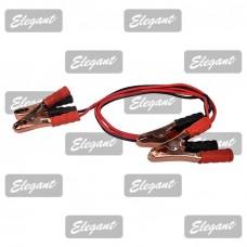 ELEGANT Стартовые провода 200А-2,5м 102 225