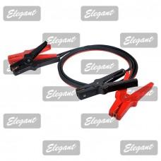 ELEGANT Стартовые провода 300А-2,5м 102 325