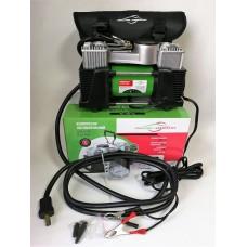 Organic Assistant компрессор автомобильный AC102-7C