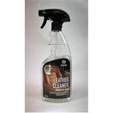 Grass «Leather Cleaner» 110396 Очиститель натуральной кожи  600мл.