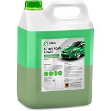 Grass Активная пена для грузовиков «Active Foam Power»  6кг. 113141