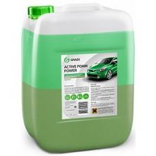 Grass Активная пена для грузовиков «Active Foam Power»  12кг.113142