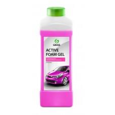 Grass Активная пена «Active Foam GEL» Супер-концентрат 1л.113150