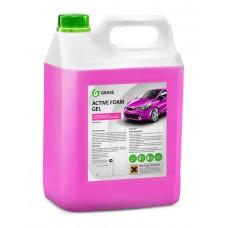 Grass Активная пена «Active Foam GEL» Супер-концентрат 6л. 113151