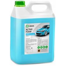 "GRASS Активная пена ""Active Foam""5,5кг.113161"
