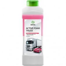 Grass Активная пена для грузовиков «Active Foam Truck» 1л. 113190
