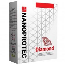 NANOPROTEC DIAMOND Кварцевое защитное покрытие автомобиля NP 5201 403 30мл