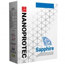 NANOPROTEC SAPPHIRE Кварцевое защитное покрытие автомобиля NP 1202 403 30мл