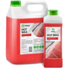 Grass Горячий воск «Hot wax» 5 кг. 127101
