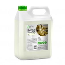 Grass Очиститель-кондиционер кожи «Leather Cleaner» 5кг. 131101