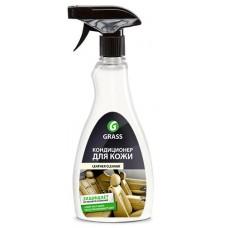 Grass Очиститель-кондиционер кожи «Leather Cleaner» 500мл.131105