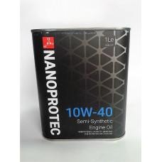 Nanoprotec Engine Oil 10W-40, 1л.