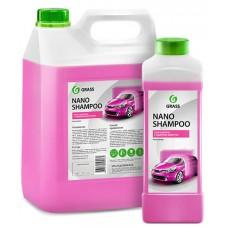 Наношампунь Grass «Nano Shampoo», 5л. 136102