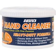 ABRO Очиститель рук цитрус 396гр (HC-141)