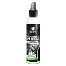 Grass Полироль для шин «Black Brilliance» 250мл.152250