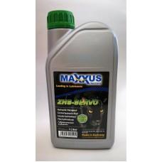 HEPU MAXXUS ZHS-SERVO Жидкость для гидроусилителя руля зелёная 1л.