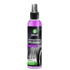 Grass Полироль для шин «Black Rubber» 250мл.153250