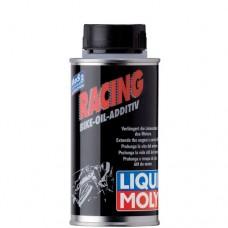 Liqui Moly Racing Bike-Оil Additiv Антифрикционная присадка в масло для мотоциклов 125мл (1580)