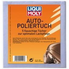 Liqui Moly Auto-Poliertuch (платок для полировки из искусственной байки) (1595)