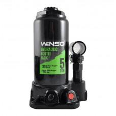 WINSO Домкрат телескопный 5т 175000