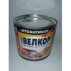 "VELVANA Мастика резино-битумная ""ВЕЛКОР-СТАБИЛ"", 1.8л."