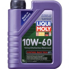 Liqui Moly Synthoil Race Tech GT1 10W-60, 1л (1943)