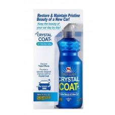 Bullsone Crystal Coat Защитное покрытие с эффектом жидкого стекла (Корея) 300мл  WAX 21004-900