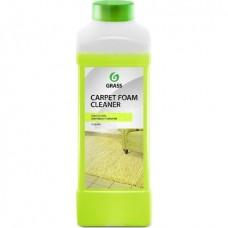 """Очиститель ковровых покрытий Grass """"Carpet Foam Cleaner"""" 1л 215100"""