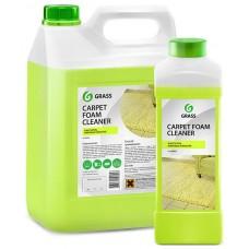 """Очиститель ковровых покрытий Grass """"Carpet Foam Cleaner"""" 5.4л 125200"""