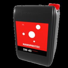 NANOPROTEC 5W-40 HC-SYNTHETIC 20л.