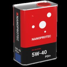 NANOPROTEC 5W-40 PDI+ HC-SYNTHETIC 1л.