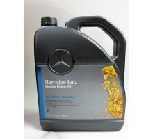 Mercedes-Benz Synthetіс MB 229.5 5W-40 5л