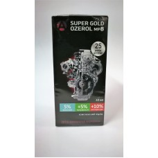 "Adioz АНАМЕГАТОРЫ масел ""Super Gold Ozerol MP-8 40мл"