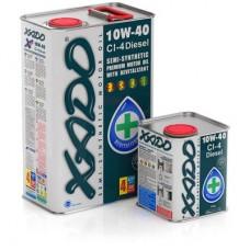 XADO Atomic Oil 10W-40 CI-4 Diesel (ж/б) 1л. ХА 24149