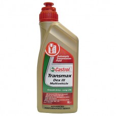 Castrol TRANSMAX DEX III MULTIVEHICLE, 1л