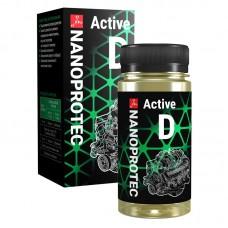 NANOPROTEC ACTIVE D Присадка в масло для новых авто NP 3107 109