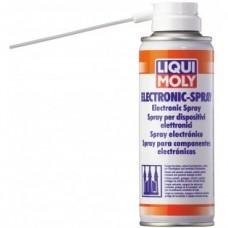 Liqui Moly Electronic-Spray - спрей для электрики 0,2л. (3110)