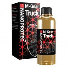 NANOPROTEС M-Gear Truck 200мл Присадка для грузовых авто NP 3110 120