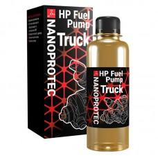 NANOPROTEC HP Fuel Pump Truck  Присадка для грузовых авто 200мл  NP 1302 120