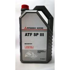 MITSUBISHI ATF SP III Трансмиссионное масло 5л.