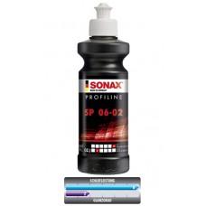 SONAX Profiline Abrasive Paste Шлиф-паста для удаления царапин  SP-06-02 (Германия) 250мл 320141
