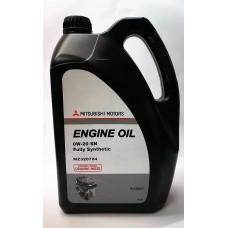MITSUBISHI Engine Oil 0W-20 SN 4л.
