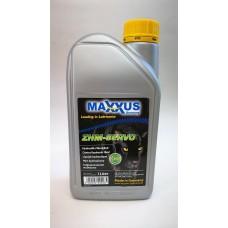 HEPU MAXXUS ZHM-SERVO Жидкость для гидроусилителя руля жёлтая  1л.