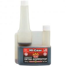 Hi-Gear Октан-корректор  HG3309 240мл