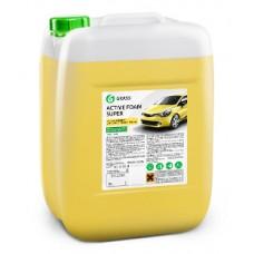 Grass Активная пена «Active Foam Super» 24кг.380000